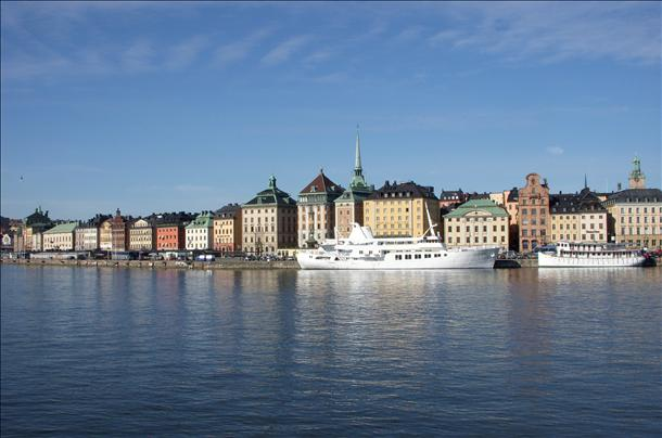 Stockholm (Gamla stan)