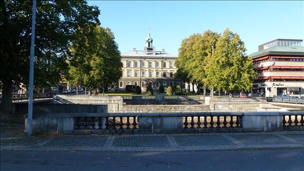 Gävle, Švédsko