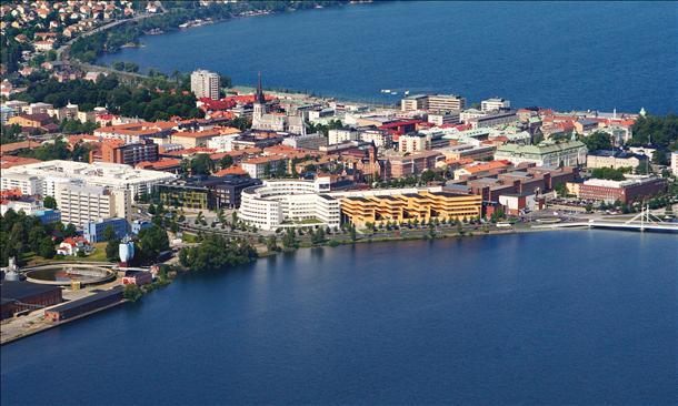 Jönköping, Švédsko